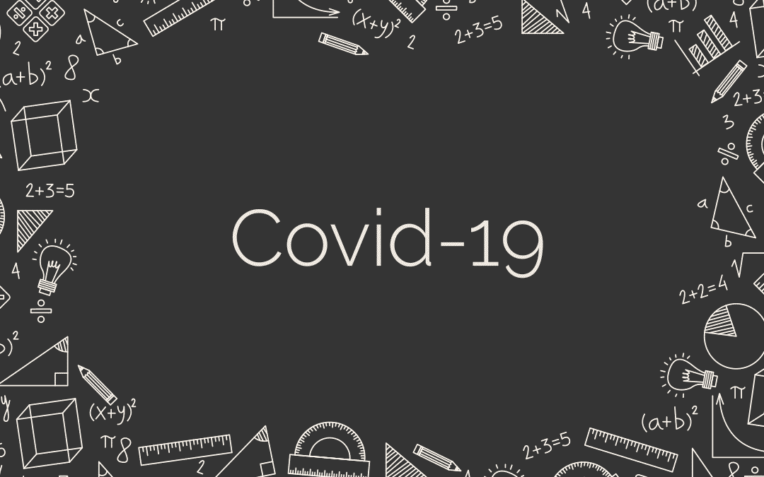 Covid-19. Estimaciones del número de contagios real.